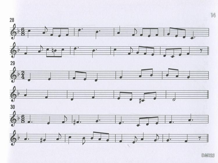 首页 出版社 天音国际出版 日本ドレミ doremi楽谱 音乐基础理论 快乐